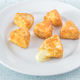 Brie fritters on the white plate - PhotoDune Item for Sale