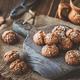 Amaretti di Saronno - Italian amaretto cookies - PhotoDune Item for Sale