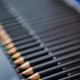 Free Download Selective focus shot of a row of professional colored pencils Nulled