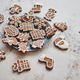 Free Download Fresh and tasty Christmas gingerbread cookies Nulled