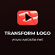 Free Download Transform Logo Nulled