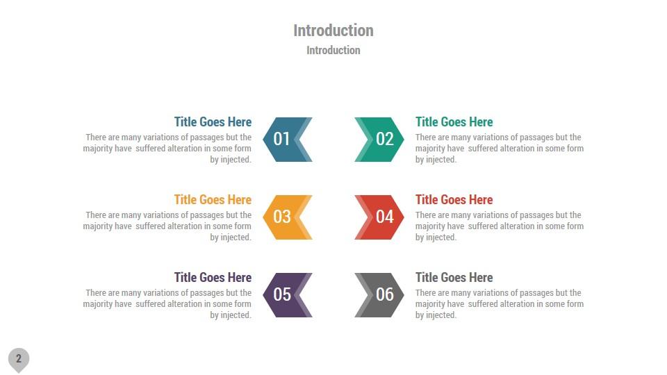 creative multipurpose google slides presentation template by as 4it