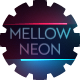 Mellow Neon Titles - VideoHive Item for Sale
