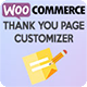 Free Download WooCommerce Thank You Page Customizer - Increase Customer Retention Rate - Boost Sales Nulled