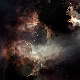 Nebula Space Environment HDRI Map 021 - 3DOcean Item for Sale
