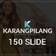 Karangpilang Powerpoint Template - GraphicRiver Item for Sale