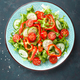 Healthy vegetarian vegetable salad - PhotoDune Item for Sale