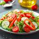 Vegetarian vegetable salad - PhotoDune Item for Sale