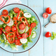 Vegetarian vegetable salad - PhotoDune Item for Sale