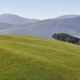 Forest mountain landscape in Asturias. Nature tourism in Spain. Horizontal - PhotoDune Item for Sale