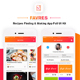 Free Download Favres - Recipes Finding & Making App Full UI Kit Nulled