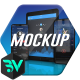 Free Download Device Mockup Kit Nulled