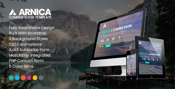 https://themeforest.net/item/arnica-creative-coming-soon-template/23028340?ref=dexignzone