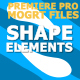 Free Download Shape Elements Nulled