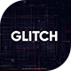 Logo Reveal - Digital Glitch - VideoHive Item for Sale