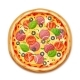 Free Download Fresh Pizza Nulled