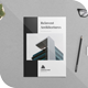 Architecture / Multipurpose Brochure Indesign Template - GraphicRiver Item for Sale
