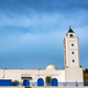 Blue and White Mosque in Sidi Bou Said - PhotoDune Item for Sale