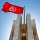Monument in Kasbah Square in Tunis - PhotoDune Item for Sale