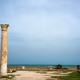 Column in the Antonine Baths of Carthage - PhotoDune Item for Sale