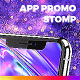 App Promo Stomp Phone XS - VideoHive Item for Sale