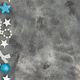 Free Download Silver and blue Christmas decorations Nulled