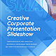 Free Download Creative Corporate Presentation Nulled