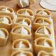 Free Download Preparation of dumplings manti Nulled