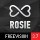 ROSIE - Multi-Purpose WordPress Theme - ThemeForest Item for Sale