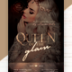 Queen Of The Glam Flyer Template - GraphicRiver Item for Sale