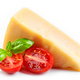 Free Download cheese, basil and tomato Nulled