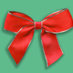 Free Download red decorative bow Nulled