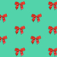 Free Download red decorative bows Nulled