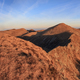 The Urlea Peak in Fagaras Mountains - PhotoDune Item for Sale