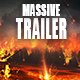 Intense Action Trailer Ident