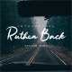 Ruthen Back - Stylish Font - GraphicRiver Item for Sale
