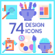 Creative Design Icons - GraphicRiver Item for Sale