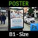 Volunteer Poster Template Vol.2 - GraphicRiver Item for Sale