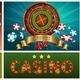 Realistic Casino Bright Composition - GraphicRiver Item for Sale