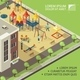 Isometric Kids Playground Infographic Concept - GraphicRiver Item for Sale