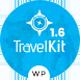 Travelkit - The Full-fledged Tour & Travel WordPress Theme - ThemeForest Item for Sale