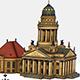 Free Download Gendarmenmarkt German French Church Konzerthaus Nulled
