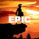 Epic Motivational Adventure - AudioJungle Item for Sale