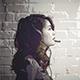 Orange Vibrating Portrait Effect - GraphicRiver Item for Sale