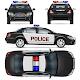 Police Car - GraphicRiver Item for Sale