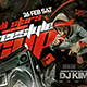 Freestyle Battle Flyer - GraphicRiver Item for Sale