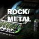 Powerful Action Electronic Metal - AudioJungle Item for Sale