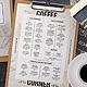 Coffee Menu - GraphicRiver Item for Sale