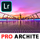 Architecture Lightroom Presets - GraphicRiver Item for Sale