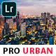 Urban Lightroom Presets - GraphicRiver Item for Sale